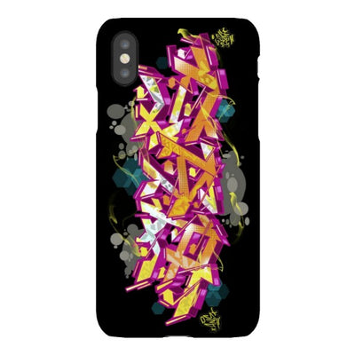 anstylo iPhone Snap Case Design 01