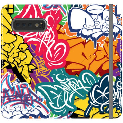 mr.bakeroner Samsung Graffiti