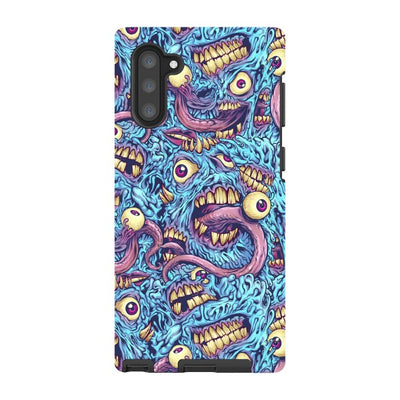 flylanddesigns_brian_allen Samsung Galaxy Note Eyeballs and Teeth