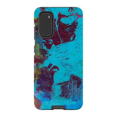 artbykawsar Samsung Tough Case Design 07