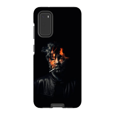 saxon_edits Samsung Tough Case Design 01