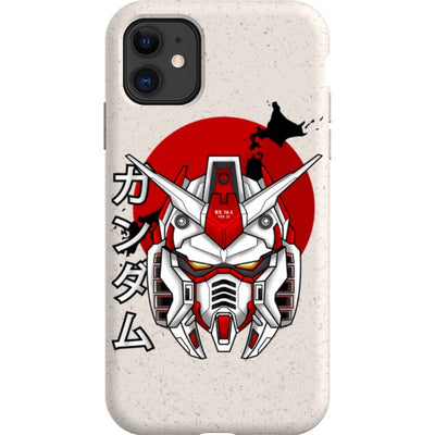 secondsyndicate iPhone Eco-friendly Case Design 03