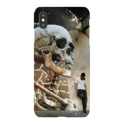 scaf_oner iPhone Snap Case Design 05