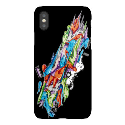 kaser_styles iPhone Snap Case Design 01
