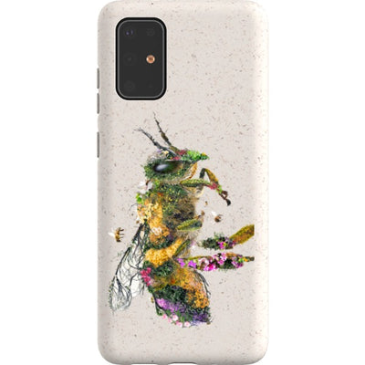barrettbiggers Samsung Eco-friendly Case honeybee