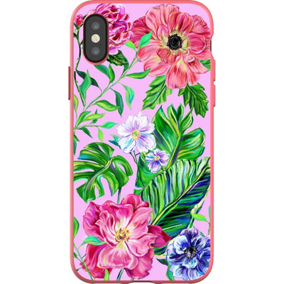 surfaceofbeauty iPhone Design 01