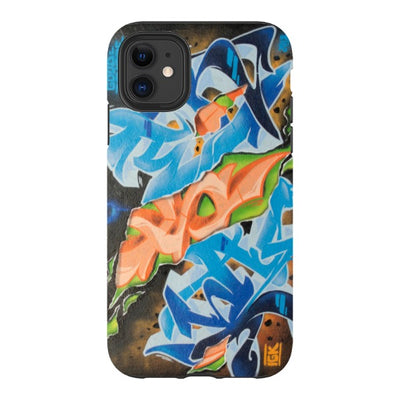 kaser_styles iPhone Tough Case Design 03
