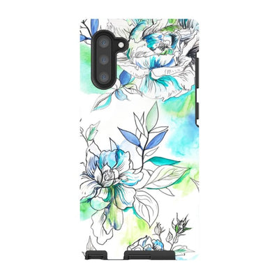 surfaceofbeauty Samsung Galaxy Note Design 03