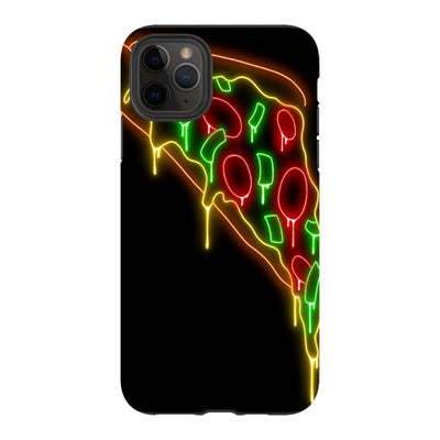 adamfu iPhone pizza