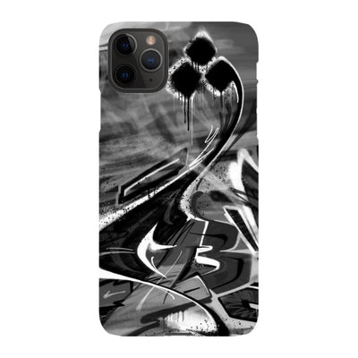 mr.bakeroner iPhone Snap Case Design 04
