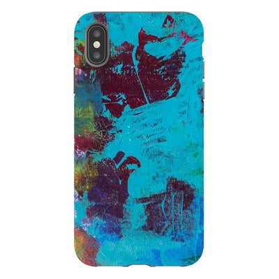 artbykawsar iPhone Tough Case Design 07