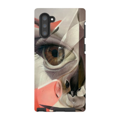 GOMAD Samsung Galaxy Note Tough Case Design 03