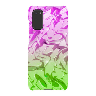 originalbigtato Samsung Snap Case Design 03