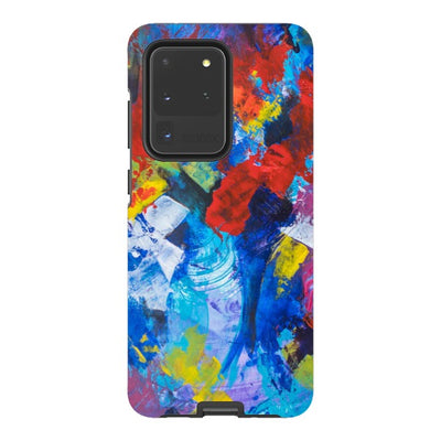 artbykawsar Samsung Tough Case Design 08