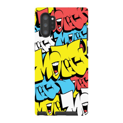 Motick Samsung Galaxy Note Tough Case Design 01