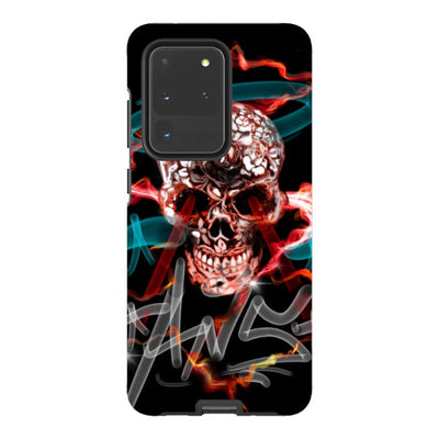 anstylo Samsung Tough Case Design 03