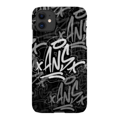 anstylo iPhone Snap Case Design 02