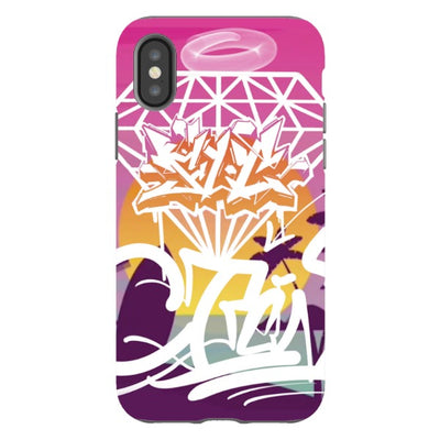 anstylo iPhone Tough Case Design 04