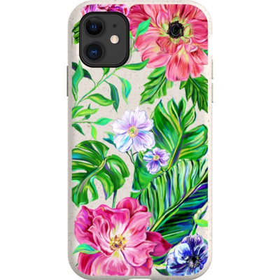 surfaceofbeauty iPhone Eco-friendly Case Design 01