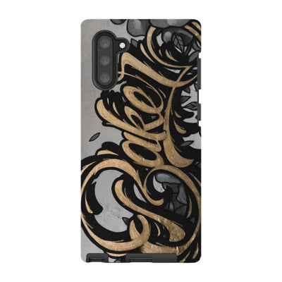 mr.bakeroner Samsung Galaxy Note Tough Case Design 09