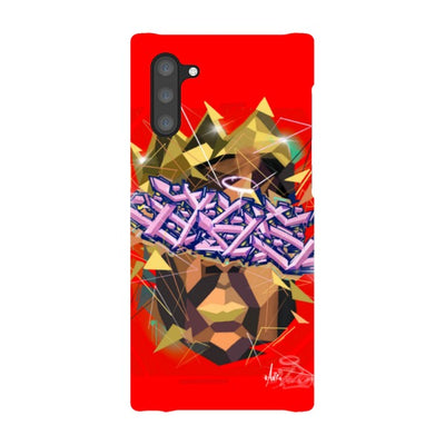 anstylo Samsung Galaxy Note Snap Case Design 06