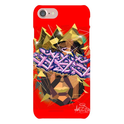 anstylo iPhone Snap Case Design 06