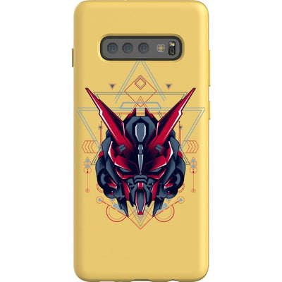 secondsyndicate Samsung 80s astray-redframe-sacred-geometry