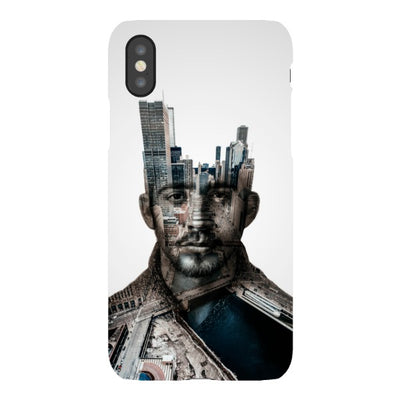 saxon_edits iPhone Snap Case Design 03