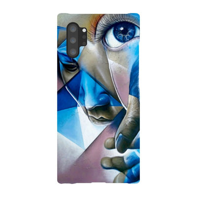 GOMAD Samsung Galaxy Note Snap Case Design 01