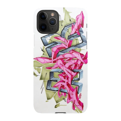 kaser_styles iPhone Snap Case Design 02