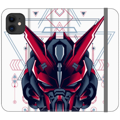 secondsyndicate iPhone 80s astray-redframe-sacred-geometry