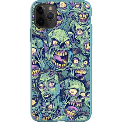 flylanddesigns_brian_allen iPhone Zombie