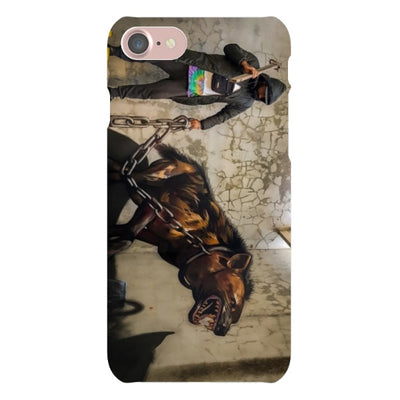 odeith iPhone Snap Case Design 02