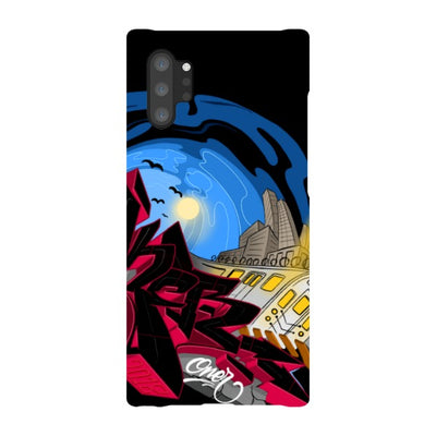 mr.bakeroner Samsung Galaxy Note Snap Case Design 07
