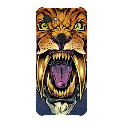 flylanddesigns_brian_allen Google Sabertooth Tiger