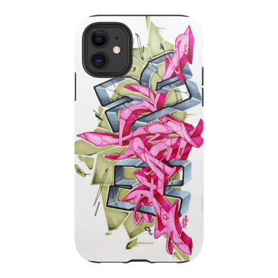 kaser_styles iPhone Tough Case Design 02