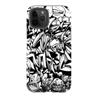 Motick iPhone Tough Case Design 02
