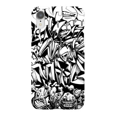 Motick iPhone Snap Case Design 02