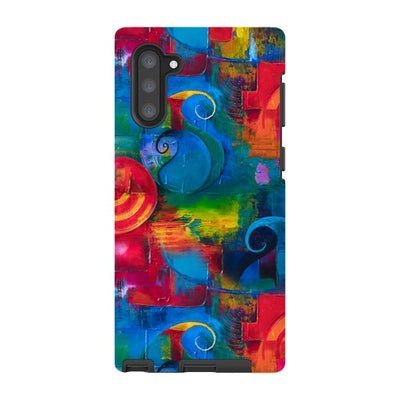 artbykawsar Samsung Galaxy Note Design 01