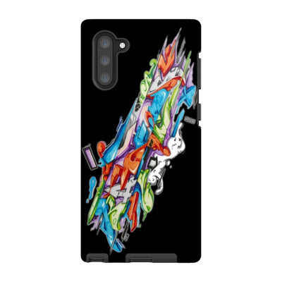 kaser_styles Samsung Galaxy Note Tough Case Design 01