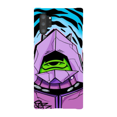 Keverones Samsung Galaxy Note Snap Case Design 02