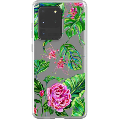 surfaceofbeauty Samsung Flexi Case Design 05