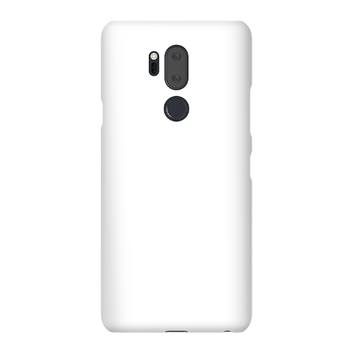 LG G7 Snap case in Gloss