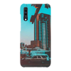 Samsung Galaxy A70 Snap Case in Matte