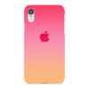 iPhone XR Snap Case in Gloss