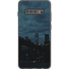 Samsung Galaxy S10 Plus Flexi Case Taupe