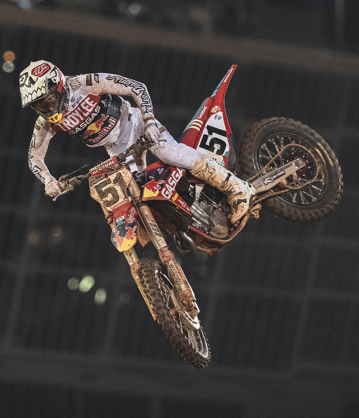 BARCIA GETS BACK IN THE MIX WITH A FOURTH-PLACE FINISH IN ATLANTA