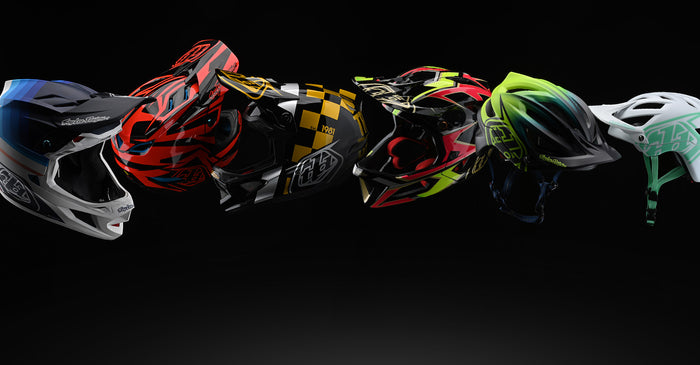 Troy Lee Designs Guide: Bike Helmets 101