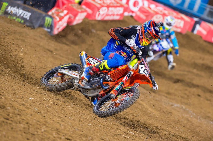 SX Race Report San Diego 1