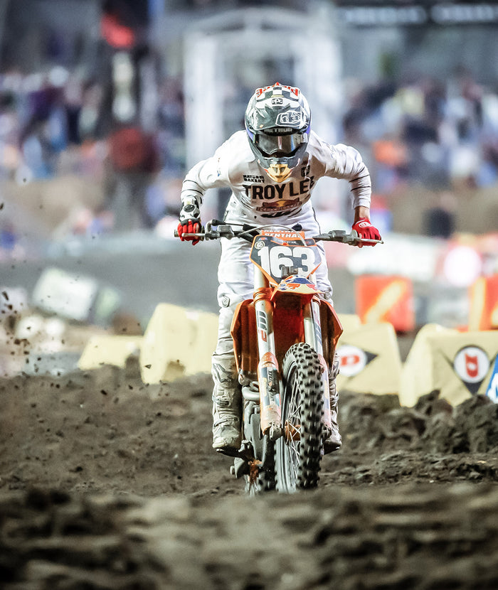 Supercross Returns